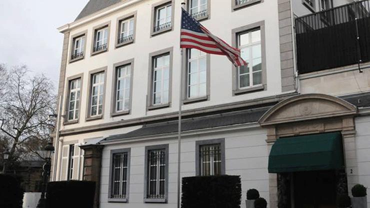 Belg podejrzany o planowanie zamachu na ambasadę USA. Nie przyznaje się do winy