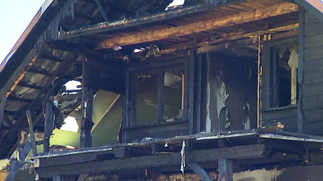 Śląsk: rodzice oskarżeni ws. pożaru, w którym zginęli ich mali synowie
