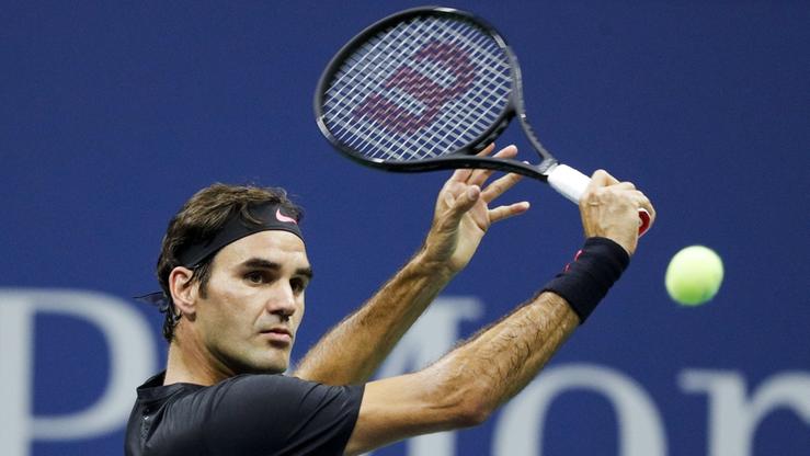 Rankingi ATP: Federer wrócił na szczyt