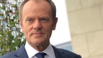 """""""Ojciec potępiłby nawoływanie do bojkotu wyborów"""". Bartoszewski pisze do Tuska"""