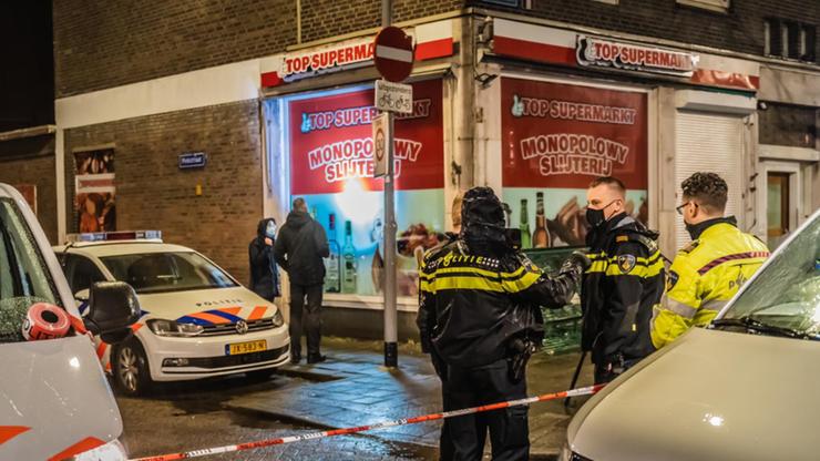 Holandia. 9 osób podejrzanych o ataki na polskie sklepy