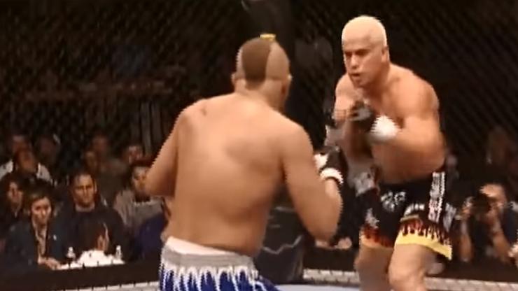 To dzieje się naprawdę! Będzie trzecia walka dwóch legend MMA