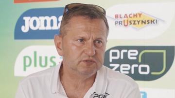 Prezes PGE Skry: PreZero Grand Prix zagości w kalendarzu na dłużej