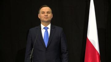Prawnicy z macierzystej uczelni Andrzeja Dudy wzywają: prezydencie, zawetuj ustawy