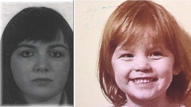 Matka wyszła z 3-letnią córką. Nie wróciły, szuka ich policja