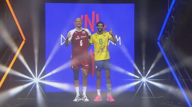 Niecodzienna decyzja! Kto MVP Ligi Narodów siatkarzy?