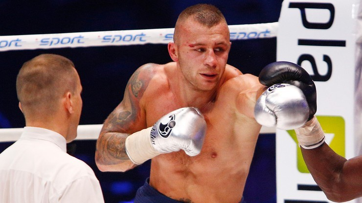 Kamil Szeremeta przegrał przed czasem z Jaime Munguią o pas WBO Intercontinental