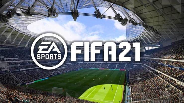 FIFA 21: Oficjalna prezentacja gry opóźniona