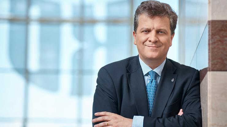 Wiceprezes banku Jan Emeryk Rościszewski wybrany na prezesa PKO BP