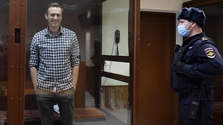 Rosja. Wszczęto trzy nowe sprawy karne wobec Aleksieja Nawalnego