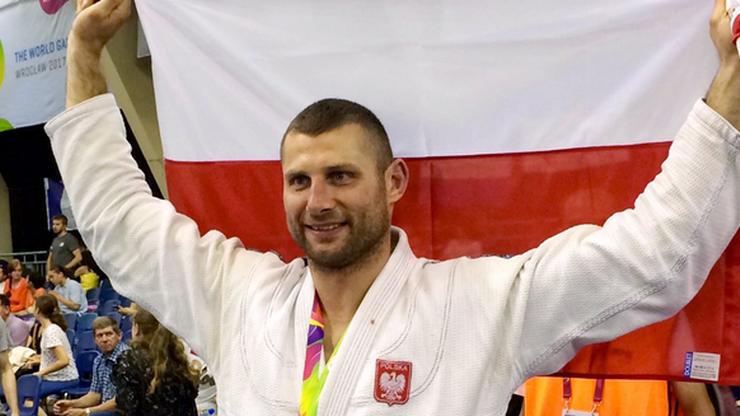 TWG: Kolejne medale Polaków w ju-jitsu