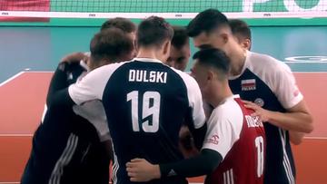 Polscy siatkarze wygrali kolejny mecz na mistrzostwach świata!