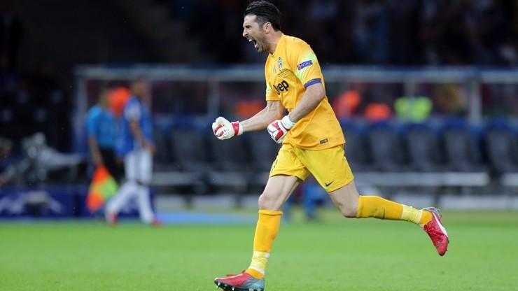 """Gianluigi Buffon opuści Juventus. """"Moja przyszłość jest jasna"""" - Polsat Sport"""