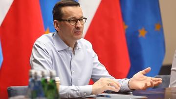 Jak poradzić sobie z kryzysem gospodarczym? Rozmowa premiera z kanclerz Merkel