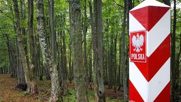 Budowa zapory na granicy. Sejm zdecydował