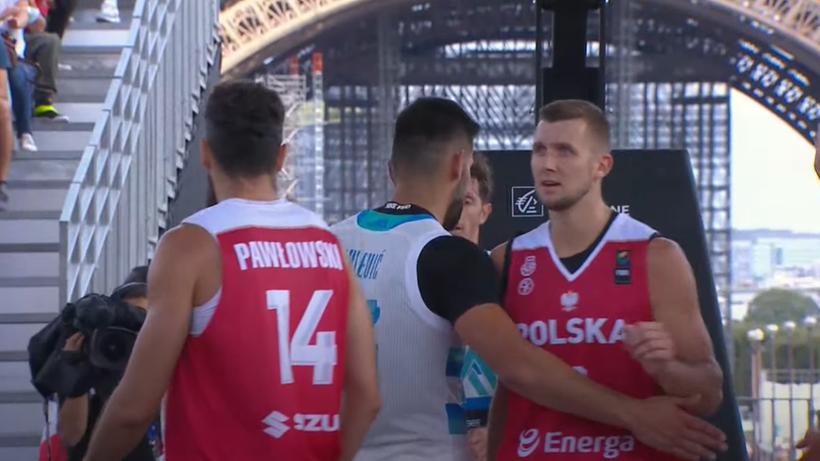 ME koszykarzy 3x3: Polacy awansowali do ćwierćfinału