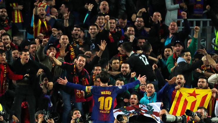 Wstrząsy po golach Barcelony? Wyjątkowe wyniki badań!