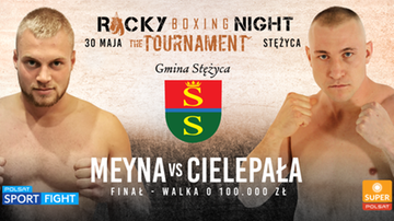 Rocky Boxing Night: The Tournament. Relacja na żywo