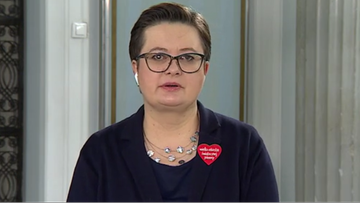 Lubnauer: Trzaskowski to lider opozycji i kandydat na premiera