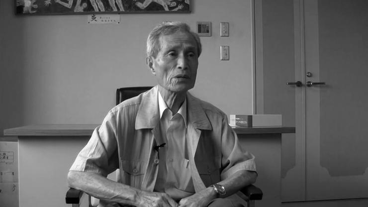 Zmarł Sumiteru Taniguchi, ocalały po zrzuceniu bomby na Nagasaki