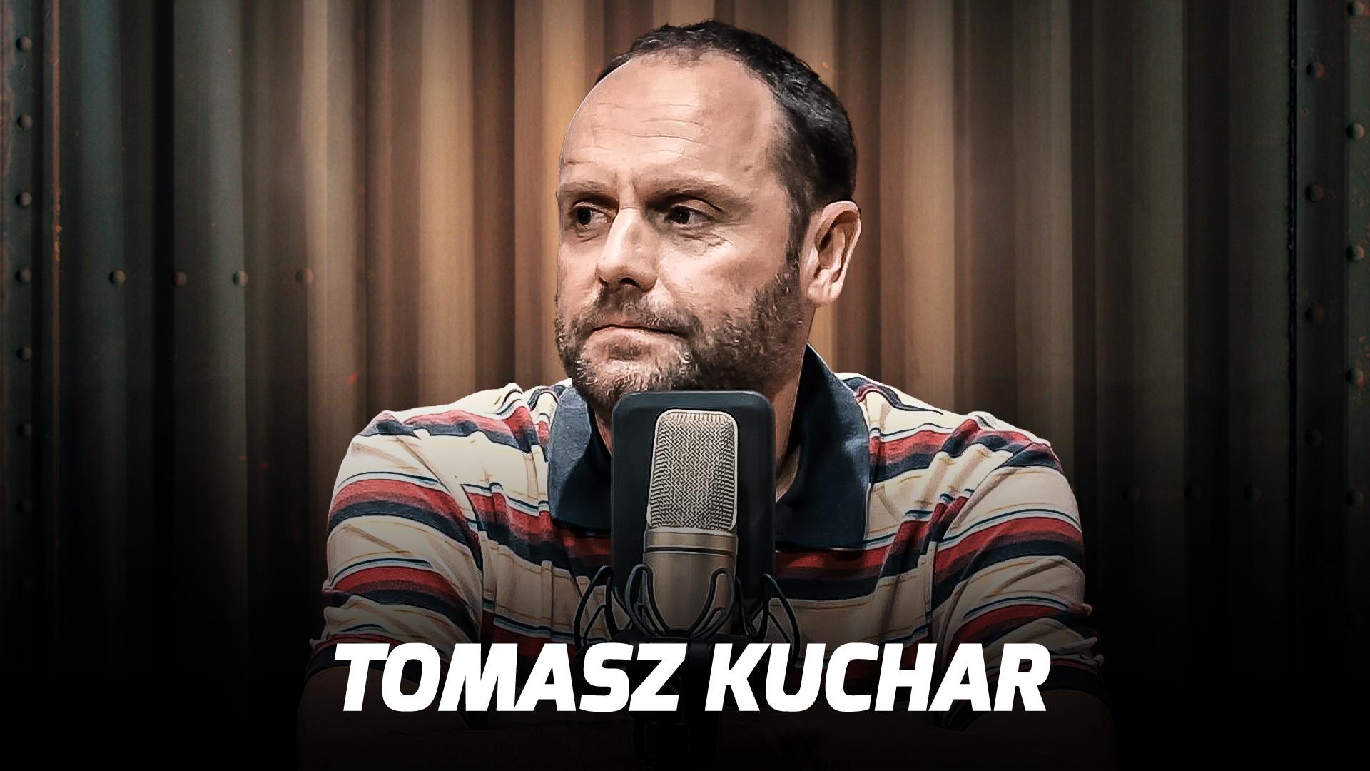 Mistrzowie Motorsportu - Tomasz Kuchar