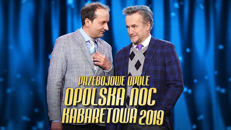 Opolska Noc Kabaretowa