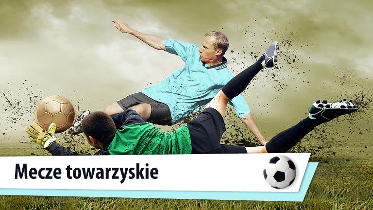 Mecze reprezentacji piłki nożnej
