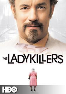 Ladykillers, czyli zabójczy kwintet