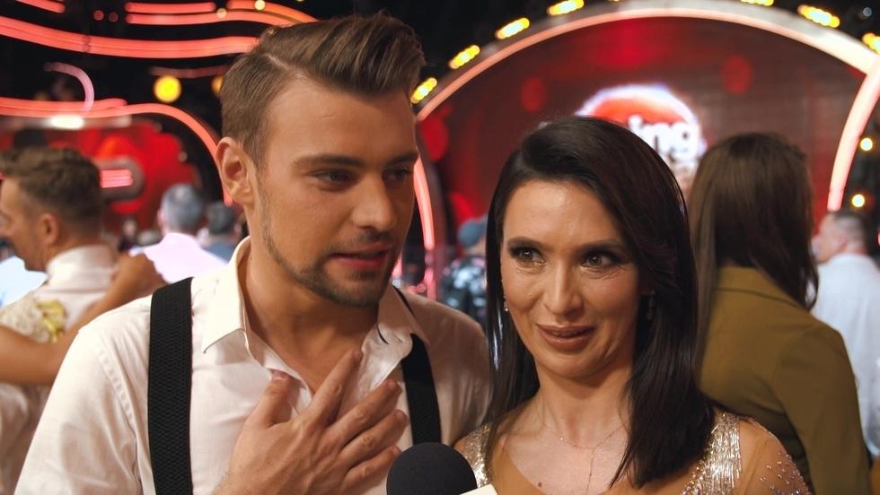 Damian Kordas: To był nasz najlepszy taniec