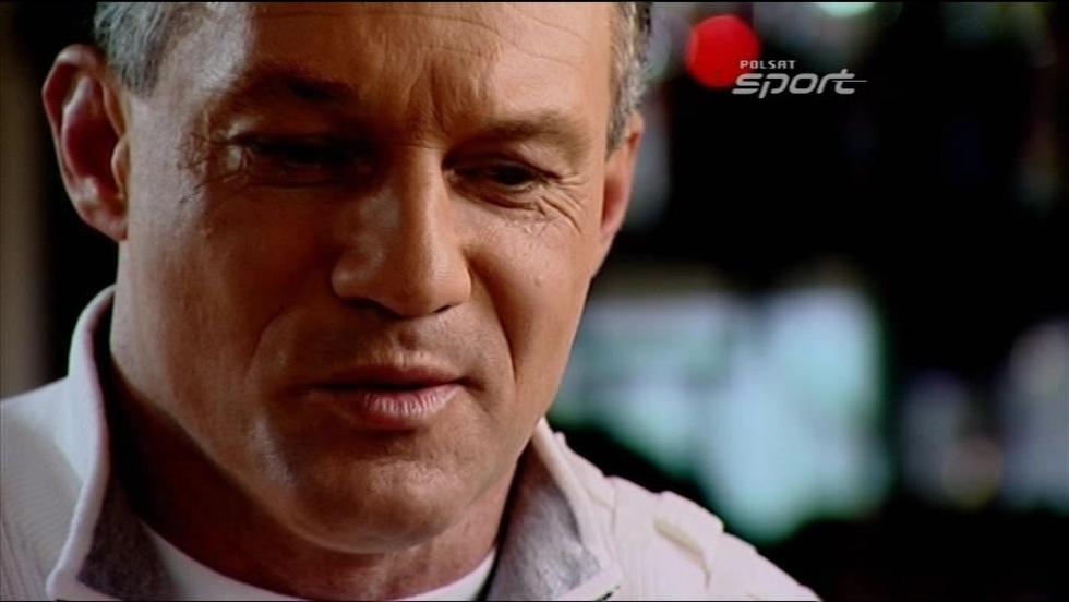 Kulisy sportu - wywiady Romana Kołtonia: Piotr Nowak