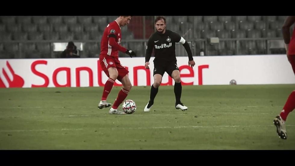 Losowanie par ćwierćfinałowych i półfinałowych Ligi Mistrzów