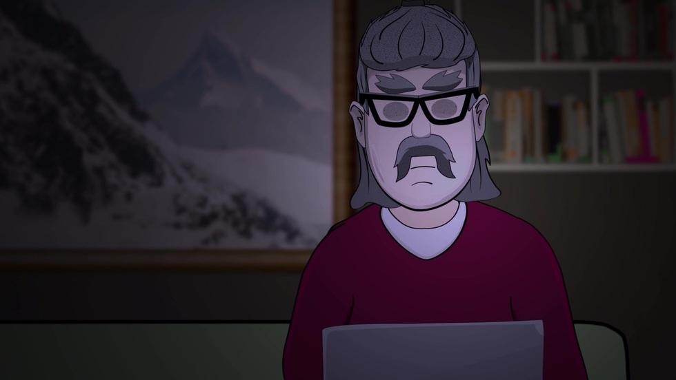 Scenki z życia - porno