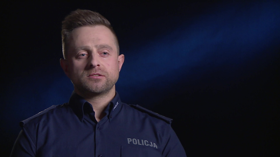 Policjantki i Policjanci - Odcinek 727