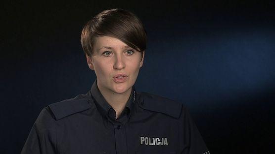 Policjantki i policjanci - Odcinek 29