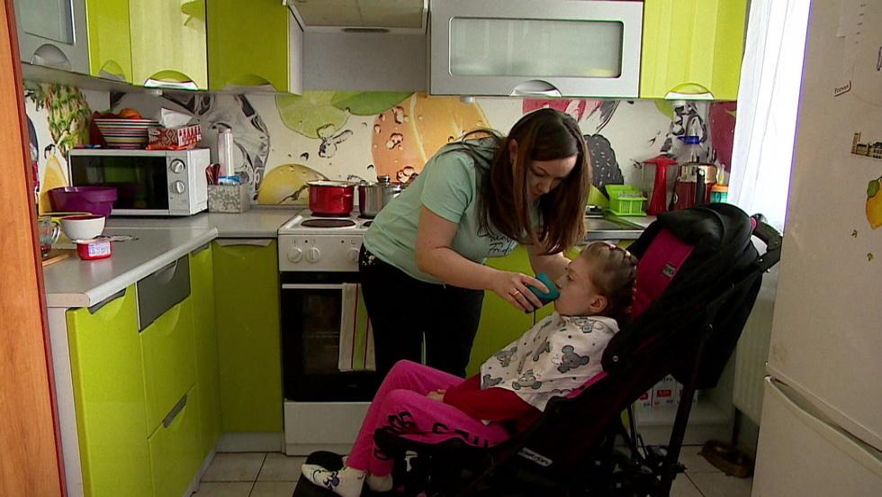Interwencja - Rodzice niepełnosprawnej córki muszą zwrócić świadczenie