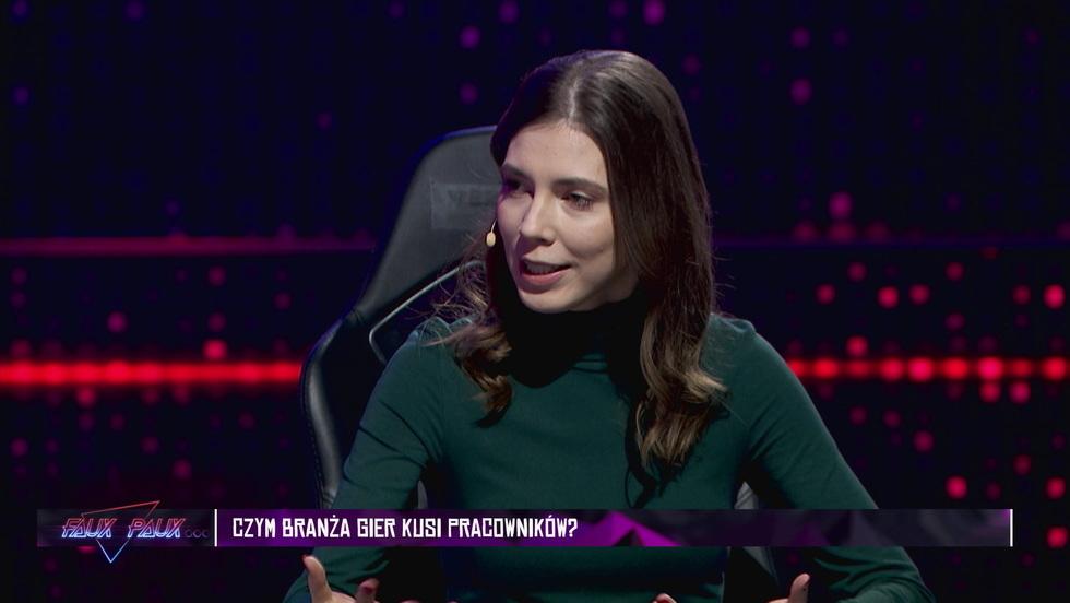 Faux Paux - Odcinek 57. ft. Nika Darowska