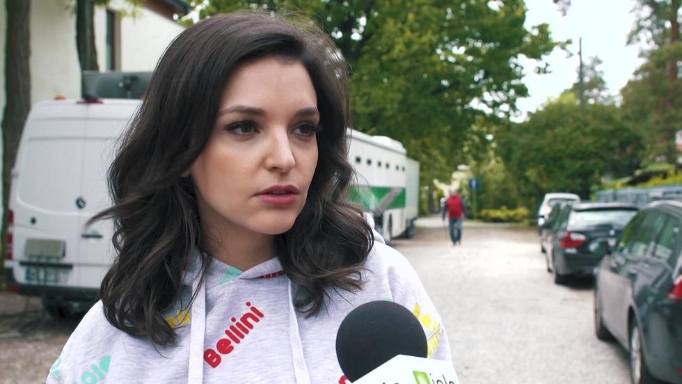 Maria Dębska o swoich wymarzonych wakacjach