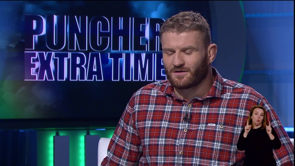 Puncher: Extra Time 17.09.2018