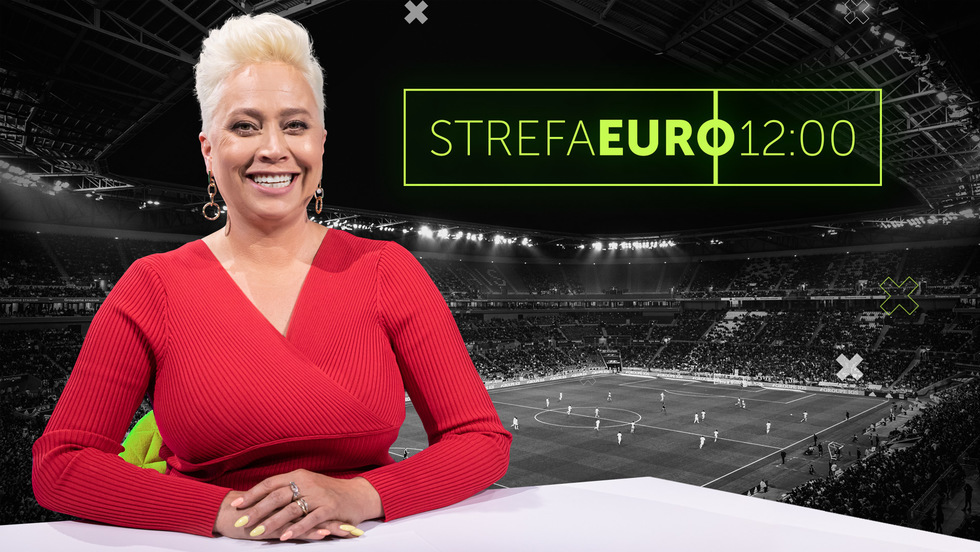 Strefa EURO 12:00 startuje już wkrótce!