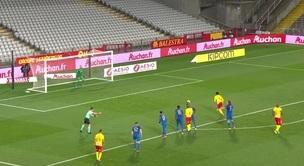 9. kolejka Ligue 1: Skróty