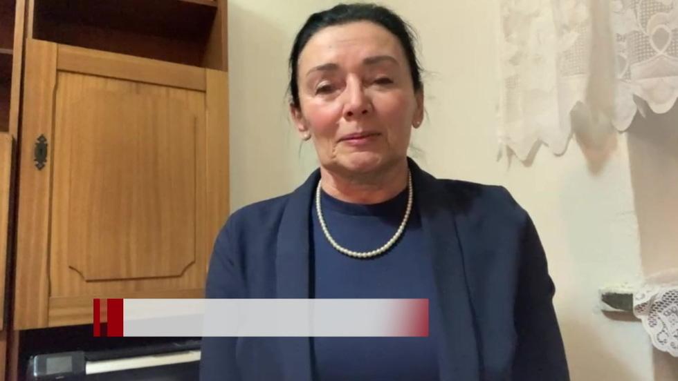Gość Wydarzeń - prof. Alicja Chybicka