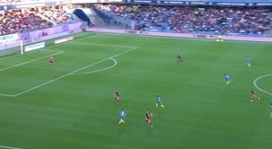 10. kolejka Ligue 1: Skróty