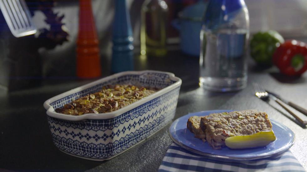 Sekrety Polskiej Kuchni  – Pasztet