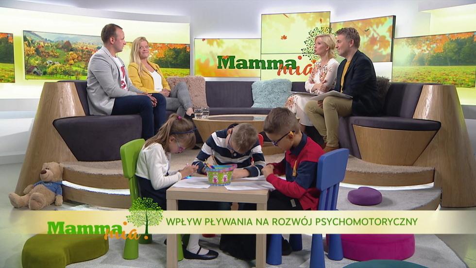MAMMA MIA! - Odcinek 203