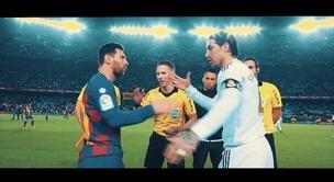 Ostatnie El Clásico na Camp Nou