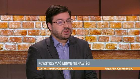 Śniadanie w Polsat News - 20.01.2019