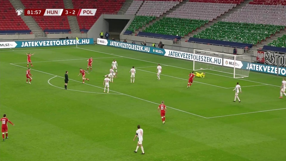 Magazyn el. Mistrzostw Świata 2022 - 25.03.2021